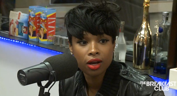 jennifer hudson breakfast club thatgrapejuice Jennifer Hudson Visits The Breakfast Club / Talks Album Beyonce, Aretha Biopic & More