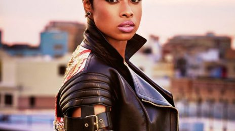 New Song: Jennifer Hudson - 'He Ain't Going Nowhere (ft. Iggy Azalea)'