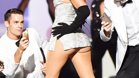 Report: '2014 Fashion Rocks' A Ratings Flop