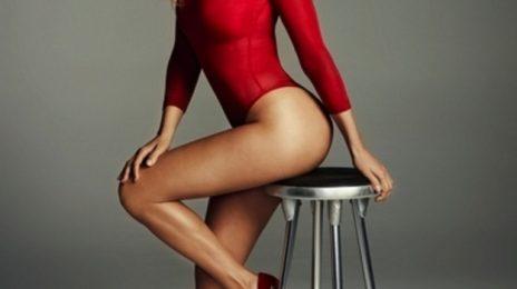 Jennifer Lopez's 'Booty' Bolts Into Top 20 On Billboard Hot 100