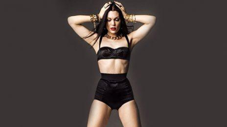 Jessie J Scores UK #1 With 'Bang Bang' / Song Becomes Nicki Minaj's First British Chart-Topper