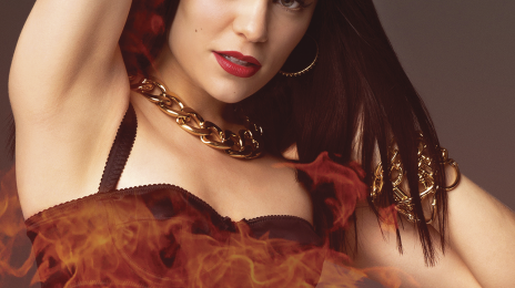 New Song: Jessie J - 'Burnin' Up (ft. 2 Chainz)'