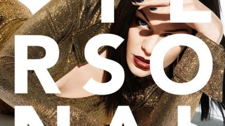 New Song: Jessie J - 'Personal'