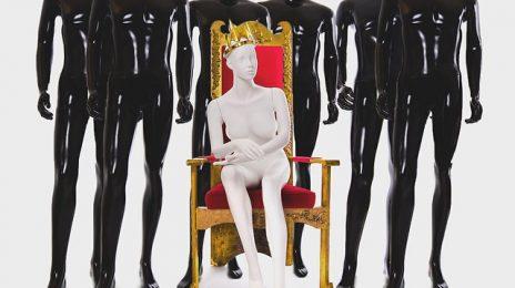 New Song: K. Michelle - 'Love 'Em All'