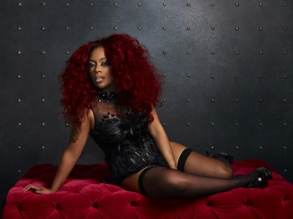 k michelle love em all thatgrapejuice 600x450 K. Michelle Previews New Single Love Em All