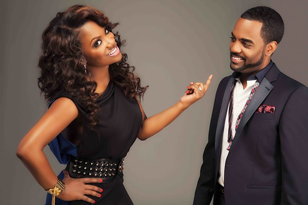 kandi burruss todd tucker thatgrapejuice Sad: Kandis A Mothers Love Tour Axed Due To Promoter Drama