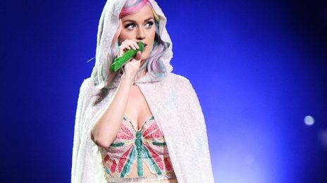Katy Perry's 'Prismatic' Tour Pulls In $31 Million From North American Leg