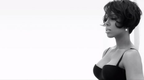 Watch: Kelly Rowland Stuns In New TW Steel Commercial