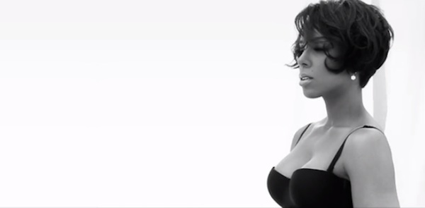 kelly rowland tw steel thatgrapejuice Watch: Kelly Rowland Stuns In New TW Steel Commercial