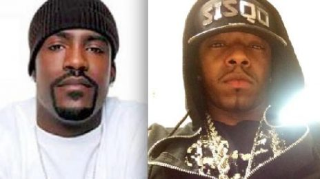 Did You Miss It?:  Sisqo Brawls With Jagged Edge Member At California Concert [Video]
