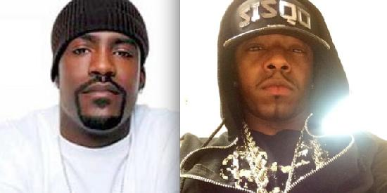 kyle sisqo thatgrapejuice Did You Miss It?:  Sisqo Brawls With Jagged Edge Member At California Concert [Video]