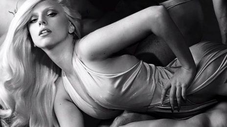 Lady GaGa Unveils 'Eau De GaGa' Fragrance Commercial