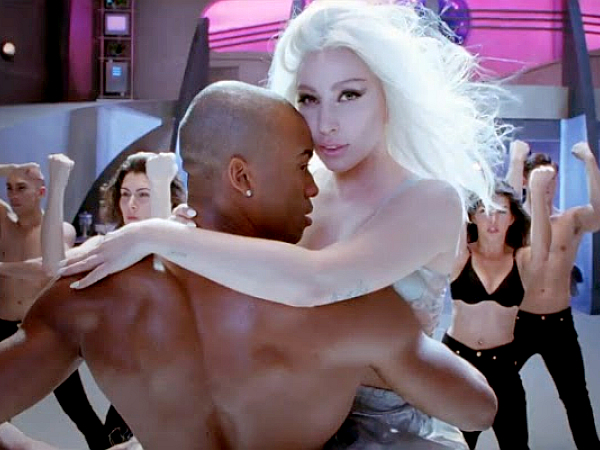 lady gaga that grape juice GUY 9 Troy Carter Opens Up On Life After Lady GaGa