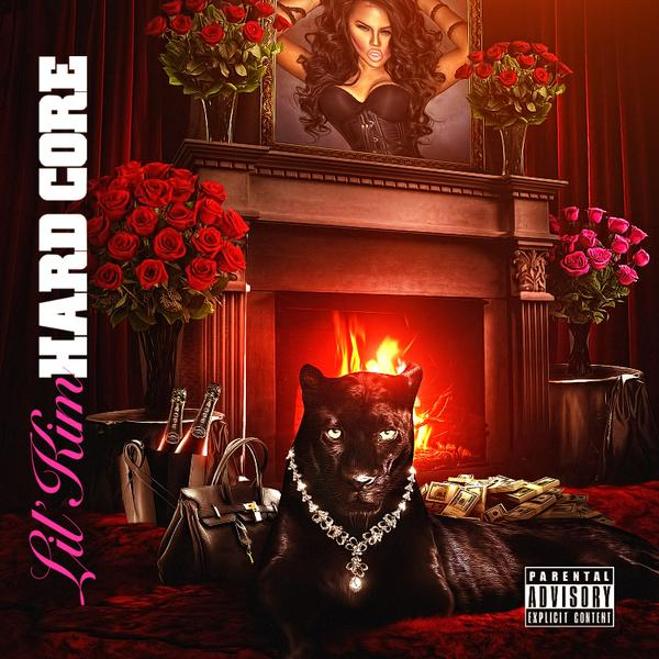 lil kim hard core mixtape that grape juice New Music:  Lil Kim   Hardcore: The Mixtape