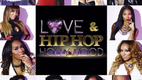 TV Ratings:  'Love & Hip Hop:  Hollywood' Soars While 'The Real' Off To A Real Slow Start