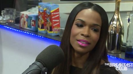 Watch: Michelle Williams Dishes All On 'The Breakfast Club'