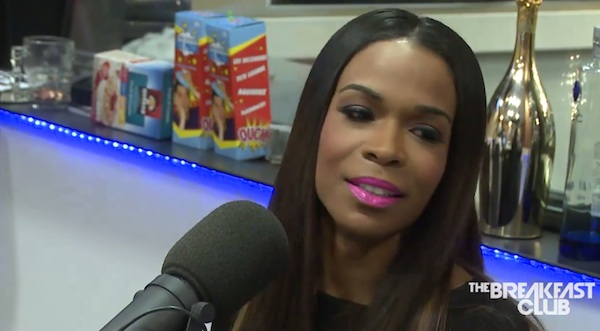michelle williams breakfast club thatgrapejuice Watch: Michelle Williams Dishes All On The Breakfast Club