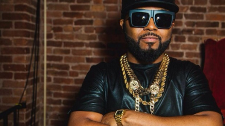 Weigh In:  Musiq Soulchild Introduces New Hardcore Rap Alter Ego / Offers Tracks For Preview