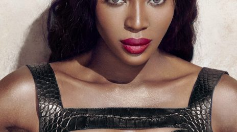 Naomi Campbell Joins Terrence Howard's 'Empire'