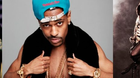New Song: Big Sean - 'IDFWY (Naya Rivera Diss Track)'