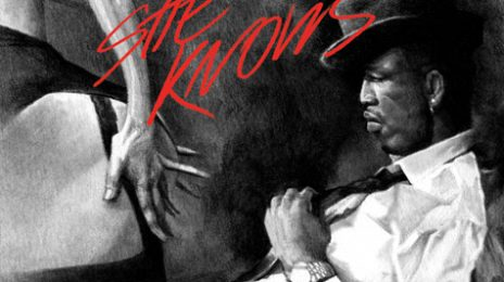 New Song:  Ne-Yo ft. Juicy J - 'She Know'