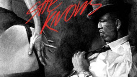 New Song:  Ne-Yo ft. Juicy J - 'She Know'