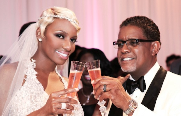 nene leakes real housewives of atlanta that grape juice Hollywood Actress Joins The Real Housewives of Atlanta