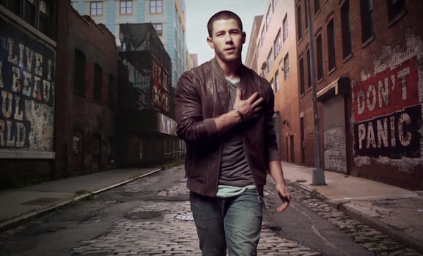 nick jonas jealous video thatgrapejuice New Video: Nick Jonas   Jealous