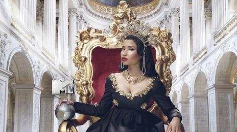 Nicki Minaj To Host The '2014 MTV Europe Music Awards'