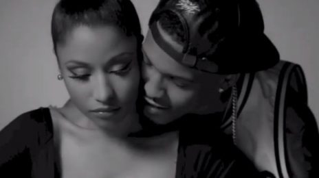 New Video: August Alsina & Nicki Minaj - 'No Love (Remix)'