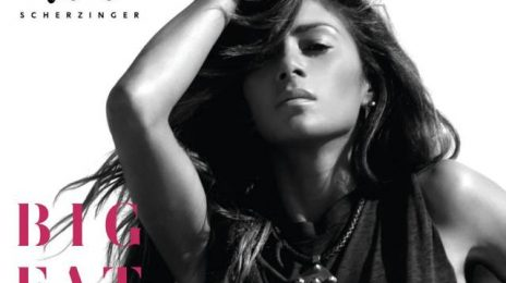 Album Sampler: Nicole Scherzinger - 'Big Fat Lie'