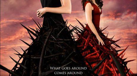 ABC Reveal New 'Revenge' Poster / Tease Fresh Direction?