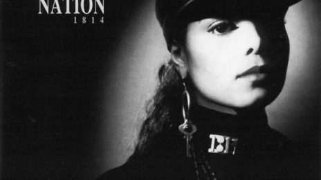 TGJ Replay:  Janet Jackson - 'Rhythm Nation 1814'