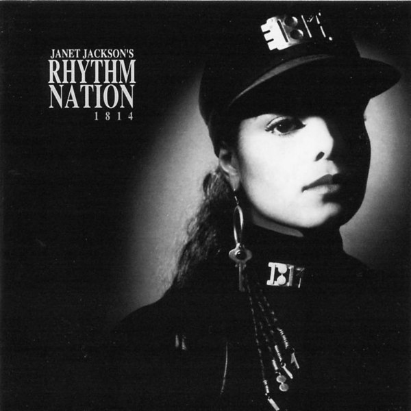 rhythm nation janet jackson thatgrapejuice TGJ Replay:  Janet Jackson   Rhythm Nation 1814