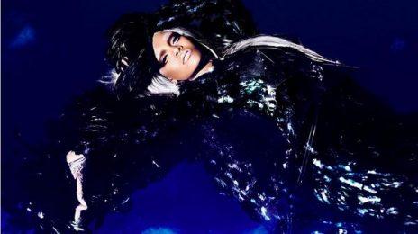 Rihanna Green-lights Yung Berg Work For New Album?