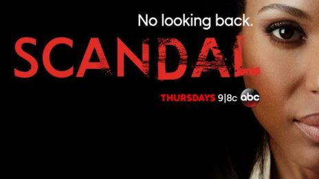 Sneak Peek: Scandal (Season 4 / Episode 12)