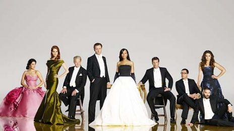 First Look: 'Scandal' Season 4 Cast