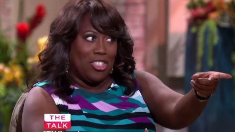 Must See: Sheryl Underwood's Shocking (& Inspiring) 'Queens Of Comedy' Confession