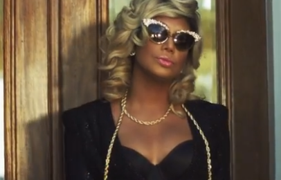 Tamar Braxton Teams Up With 'Love and War' Writer For New Single