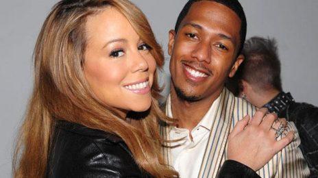 Nick Cannon Slams Divorce Rumors On Twitter Rant / Professes Love For Mariah Carey