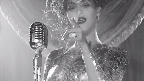 Video Trailer:  Beyonce & Jay Z - 'Bang Bang'