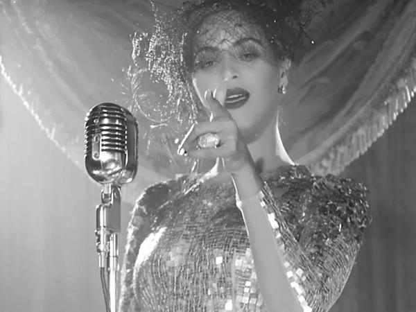 thatgrapejuice Beyonce HBO trailer 600 Video Trailer:  Beyonce & Jay Z   Bang Bang