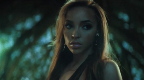 New Video: Tinashe - 'Pretend (ft. A$AP Rocky)'