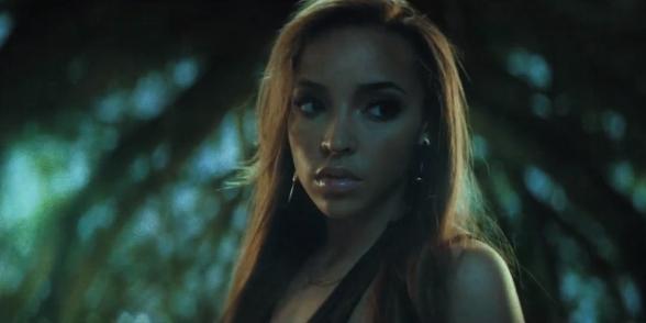 tinashe pretend thatgrapejuice New Video: Tinashe   Pretend (ft. A$AP Rocky)