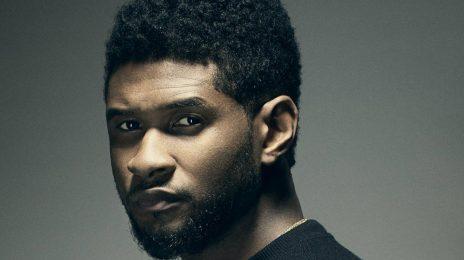 Usher Delays New Album