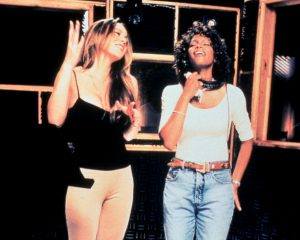 wenn6218 300x240 From The Vault: Whitney Houston & Mariah Carey   When You Believe