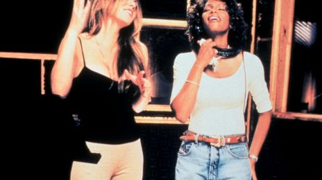 From The Vault: Whitney Houston & Mariah Carey - 'When You Believe'