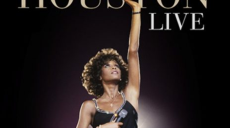 Album Tracklist: 'Whitney Houston Live: Her Greatest Performances'