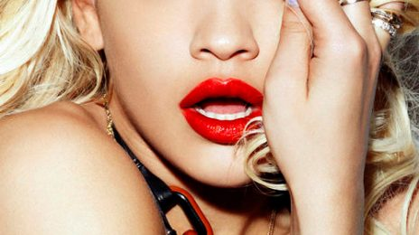 Watch: Rita Ora Performs 'RIP' Live At Shepherds Bush Empire