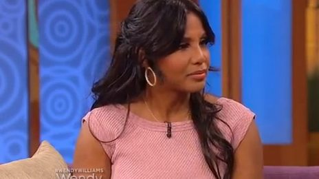 Watch:  Toni Braxton Officially Announces Retirement